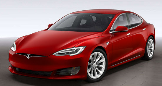 Model S Refresh is Official
