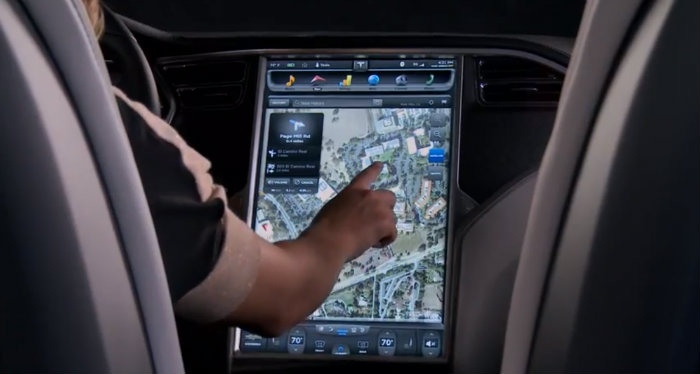 Clearing up confusion around Tesla navigation